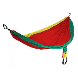 ENO Single Nest Hammock 2017, Rasta, 256