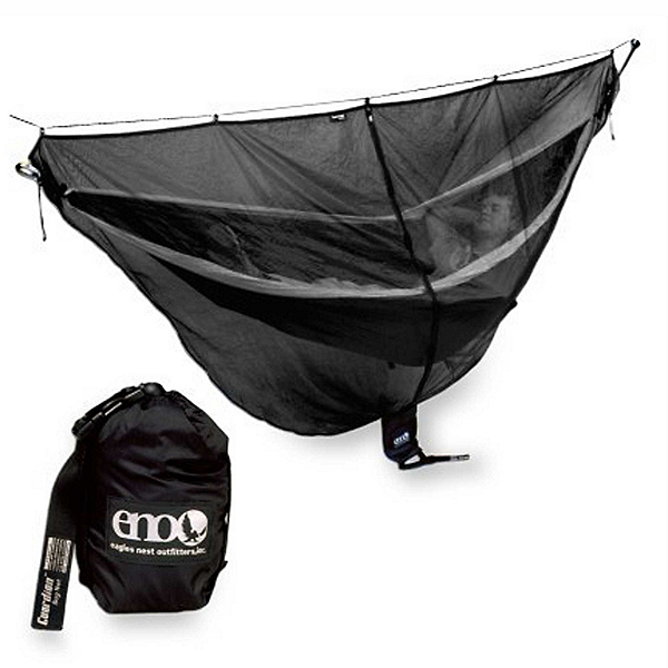 ENO Guardian Bugnet 2017, Black, 600
