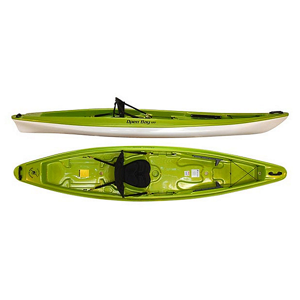 Hurricane Open Bay 120 Sit On Top Kayak, , 600