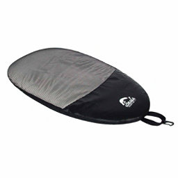 Seals Net Kayak Cockpit Cover 2018, , 256
