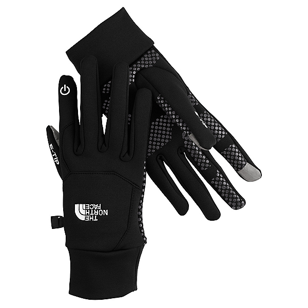 The North Face Etip Glove Liners (Previous Season), , 600