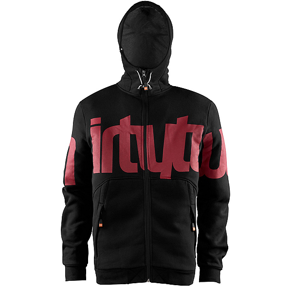 ThirtyTwo Reppin Mens Hoodie, , 600