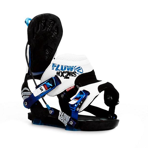 Flow NX2 RS Snowboard Bindings, , 600