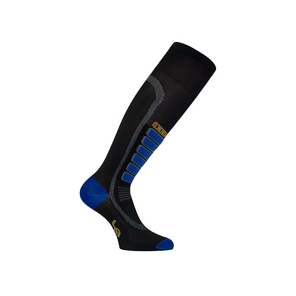 Euro Sock Ski Compression Ski Socks, , 600