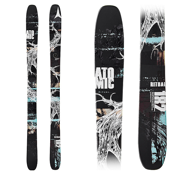 Ritual Skis
