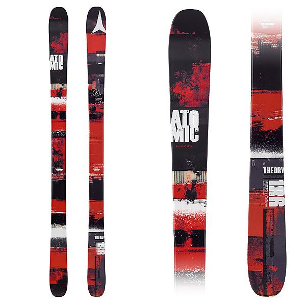 Atomic Theory Skis, , 600