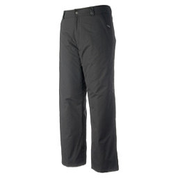 Obermeyer Keystone Mens Ski Pants, Black, 256