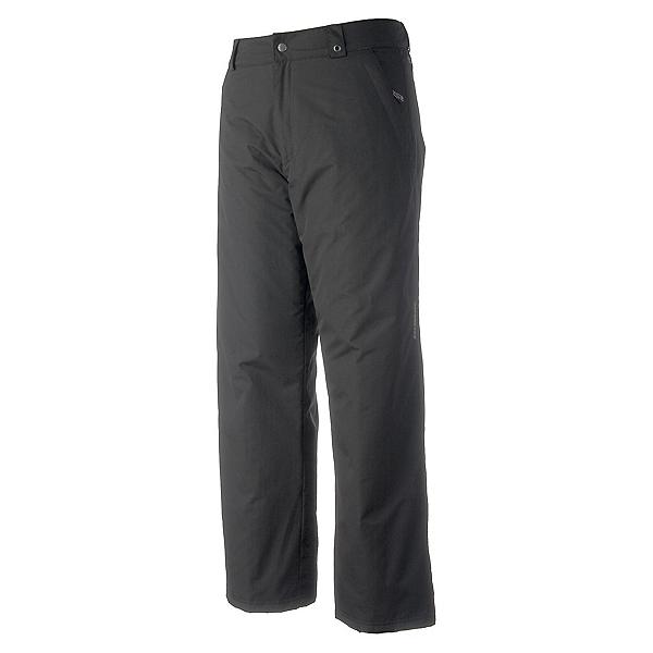 Obermeyer Keystone Mens Ski Pants, Black, 600