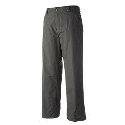 Obermeyer Keystone Mens Ski Pants, Granite, 256