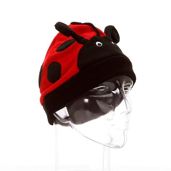 Mental Lady Bug Hat, , 600
