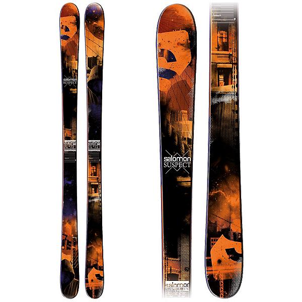 Salomon Suspect Skis, , 600