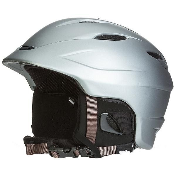 Giro Seam Helmet, Matte Pewter, 600