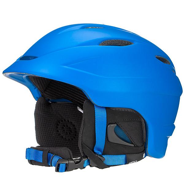 Giro Seam Helmet, Matte Blue, 600
