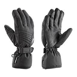 Leki Fever S Womens Gloves, Black, 256