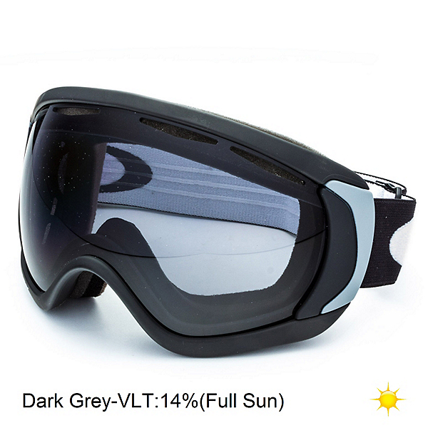 Oakley Canopy Goggles, , 600