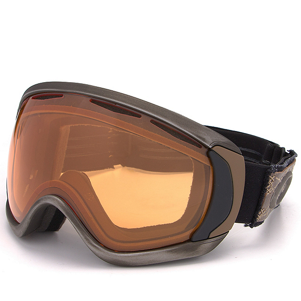 Oakley Canopy Goggles, Craftsman Fallout-Persimmon, 600
