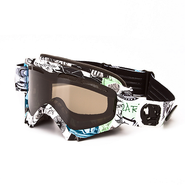 Arnette Mini Series Kids Goggles, , 600