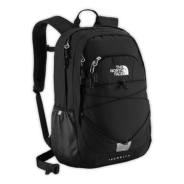 The North Face W Isabella Backpack (Previous Season), , 600
