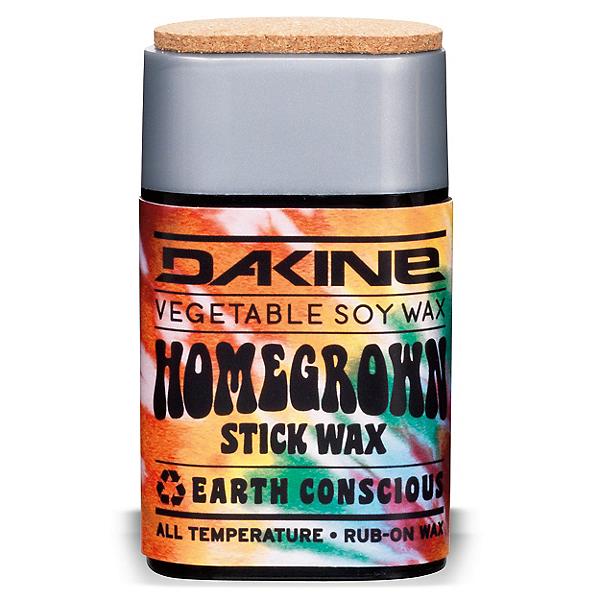 Dakine Home Grown Soy Stick Snowboard Wax, , 600