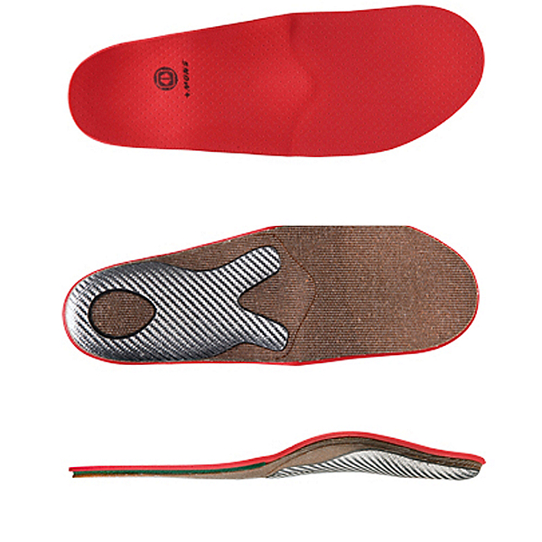 Sidas Winter Snow + Insoles, , 600
