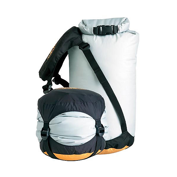 Sea to Summit Event Compression 20L Dry Sacks 2018, , 600
