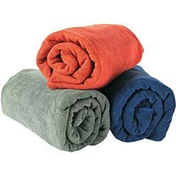 Sea to Summit X-Large Tek Towel 2017, Assorted, 256