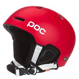 POC Fornix Helmet, Bohrium Red, 256