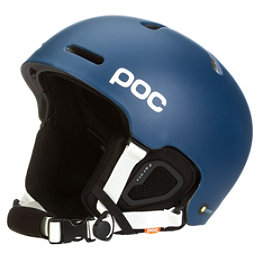 POC Fornix Helmet, Lead Blue, 256