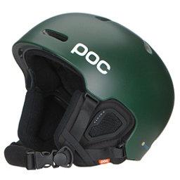 POC Fornix Helmet, Methane Green, 256