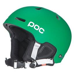 POC Fornix Helmet, Green, 256