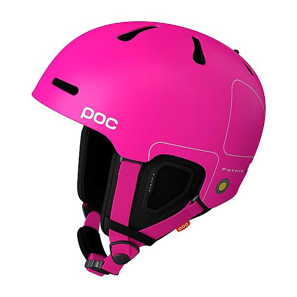 POC Fornix Helmet, Flourescent Pink, 600