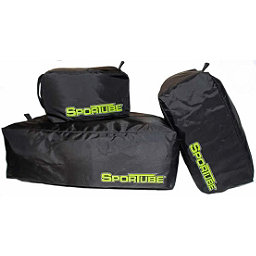 Sportube Gear Packs Ski Bag, , 256