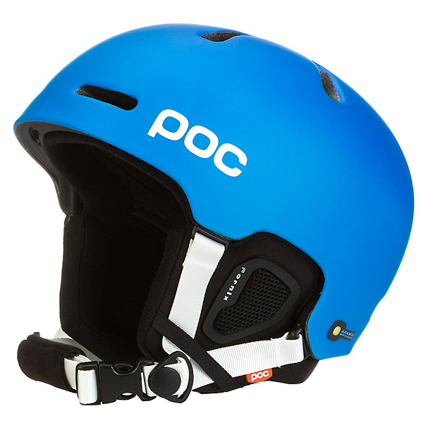 POC Fornix Helmet, Strong Blue, 600