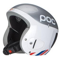 POC Skull Comp 2.0 Bode Miller Edition Helmet, Bode Silver-White, 256