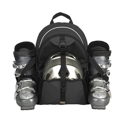 Transpack Sidekick Lite Ski Boot Bag 2020 im test