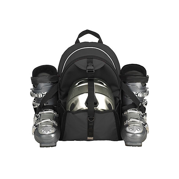 Transpack Sidekick Lite Ski Boot Bag 2020, Black, 600