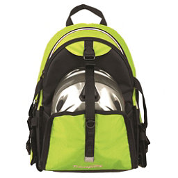 Transpack Sidekick Lite Ski Boot Bag 2018, Lime, 256