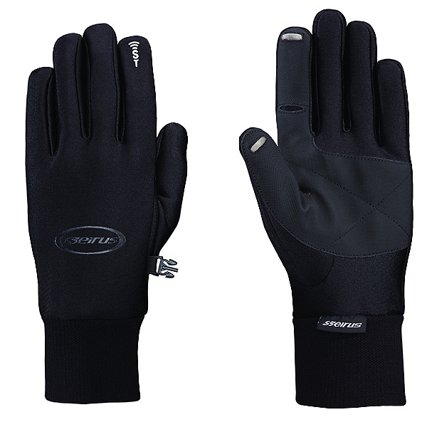 Seirus Soundtouch All Weather Touchscreen Gloves, , 600