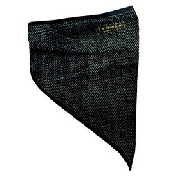 Seirus Softshell Denim Bandana, , 256