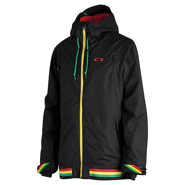 Oakley Originate Mens Shell Ski Jacket, , 600