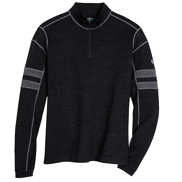 KUHL Team 1/4 Zip Mens Sweater 2020, , 600