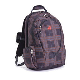Athalon Computer Backpack, Plaid, 256