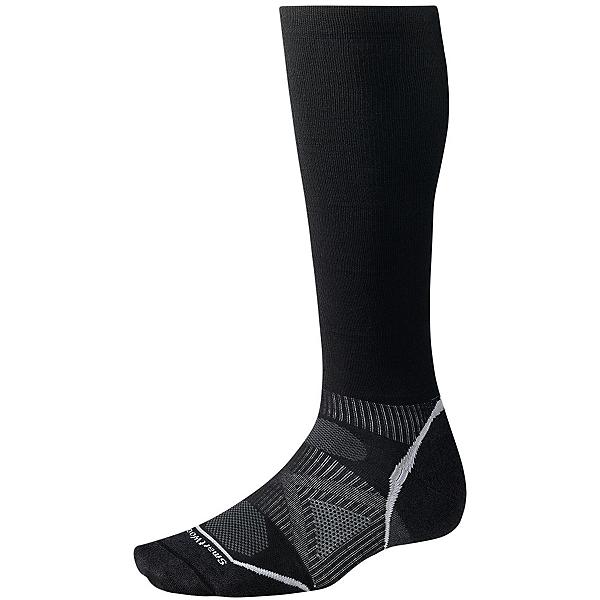 SmartWool PhD Graduated Compression Ultra Light Ski Socks, , 600