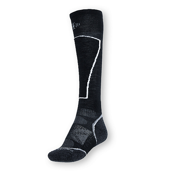 SmartWool PhD Ski Light Ski Socks, , 600