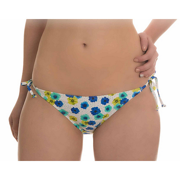Body Glove Whimsy Tie Side Bathing Suit Bottoms, , 600