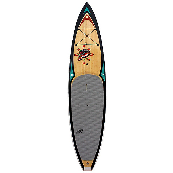 Boardworks Surf Raven 10ft 6in Touring Stand Up Paddleboard, , 600