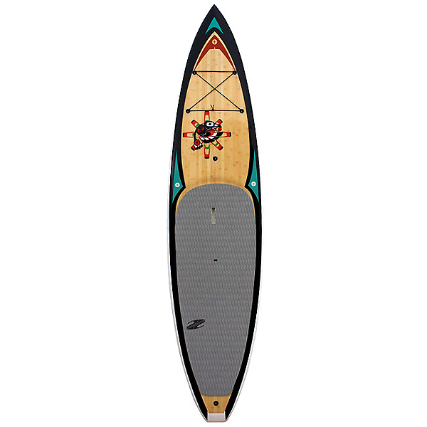 Boardworks Surf Raven 12'6 Touring Stand Up Paddleboard, , 600