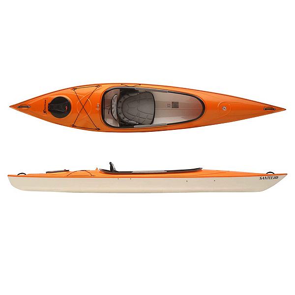 Hurricane Santee 126 Sport Kayak 2019, , 600