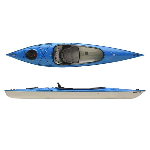 Hurricane Santee 126 Sport Kayak 2020, Blue, 600
