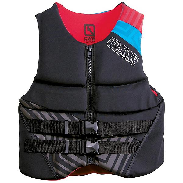 CWB Delta Neo Adult Life Vest, , 600